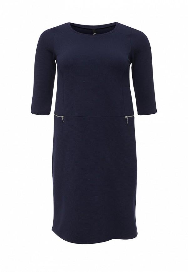 Платье Evans Evans EV006EWQTF80 лиф evans evans ev006ewbnml6