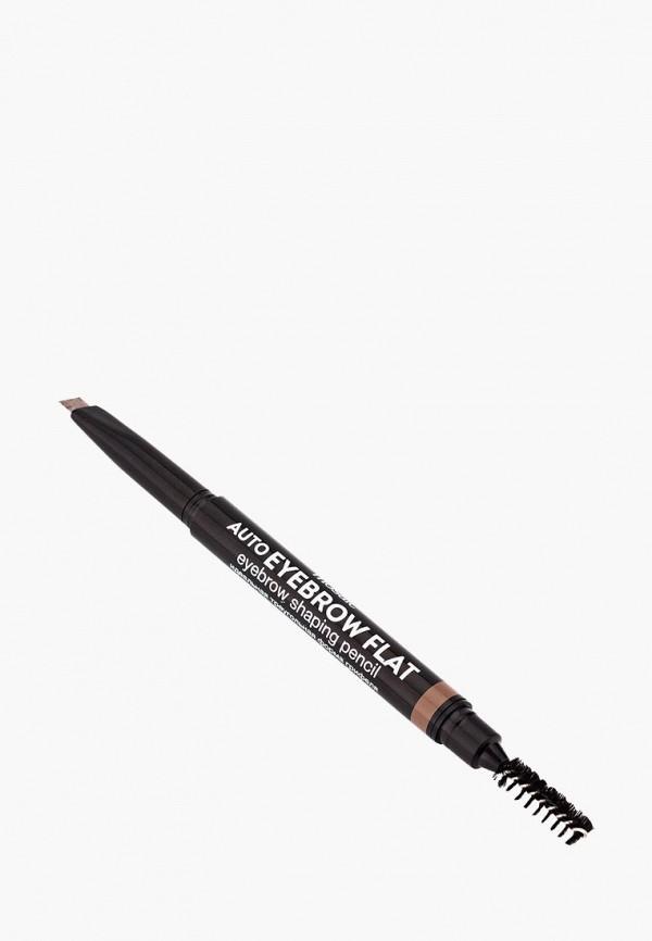 Купить Карандаш для бровей Eva Mosaic, Auto Eyebrow Flat, 0.25 г, 01, EV011LWCJYL7, прозрачный, Осень-зима 2018/2019