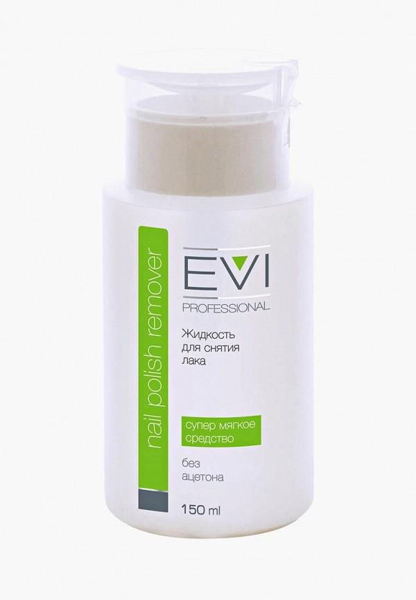 Средство для снятия лака EVI Professional EVI Professional EV012LWDOMG6 средство для снятия лака evi professional evi professional ev012lwdomi0