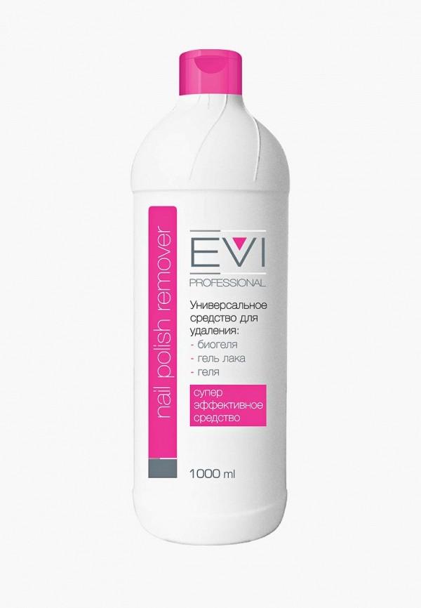 Средство для снятия гель-лака EVI Professional EVI Professional EV012LWDOMH3 средство для снятия лака evi professional evi professional ev012lwdomi0