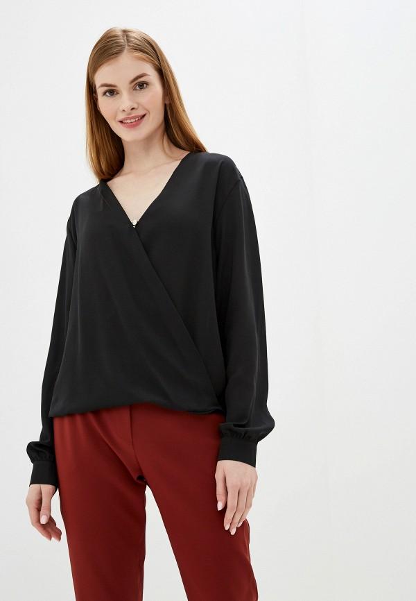 женская блузка exsy, черная
