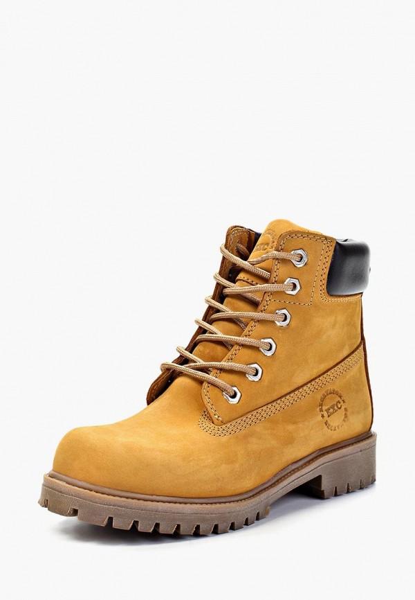 Ботинки Excavator Excavator EX905AWFE152