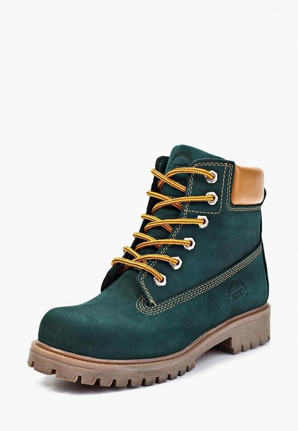 Ботинки Excavator Excavator EX905AWFE161
