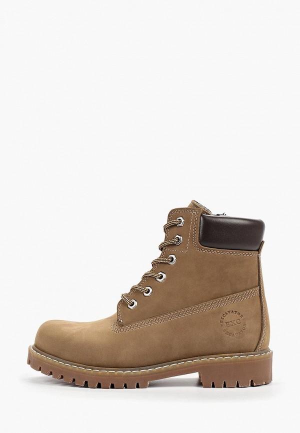 Ботинки Excavator Excavator EX905AWGGGW4 ботинки excavator excavator ex905awojo28