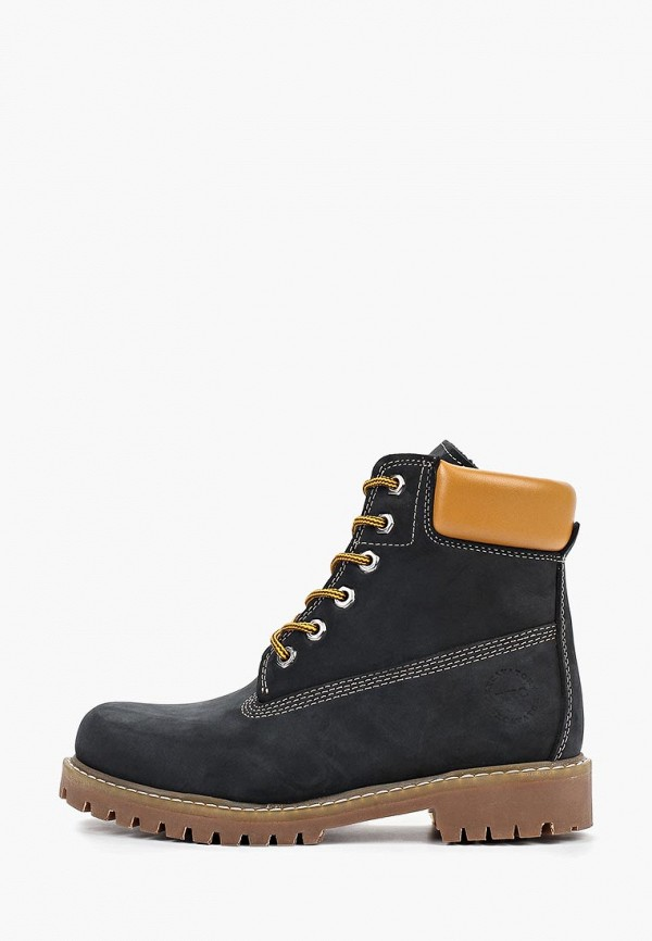 Ботинки Excavator