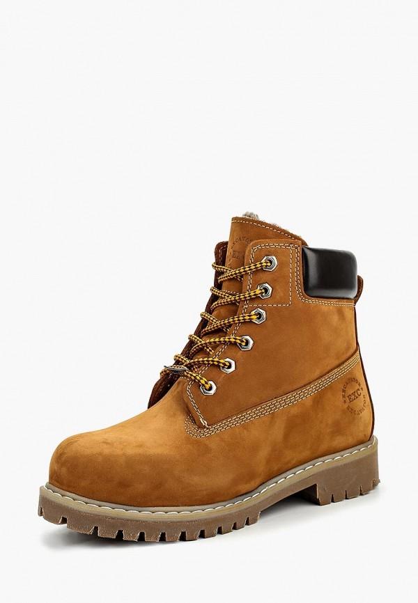 Ботинки Excavator Excavator EX905AWOJO27