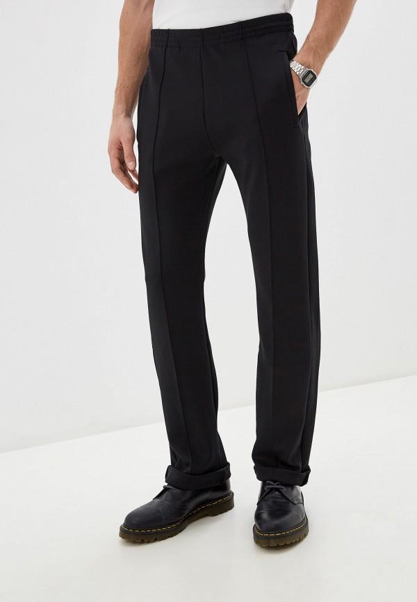 мужские спортивные брюки faith connexion, черные