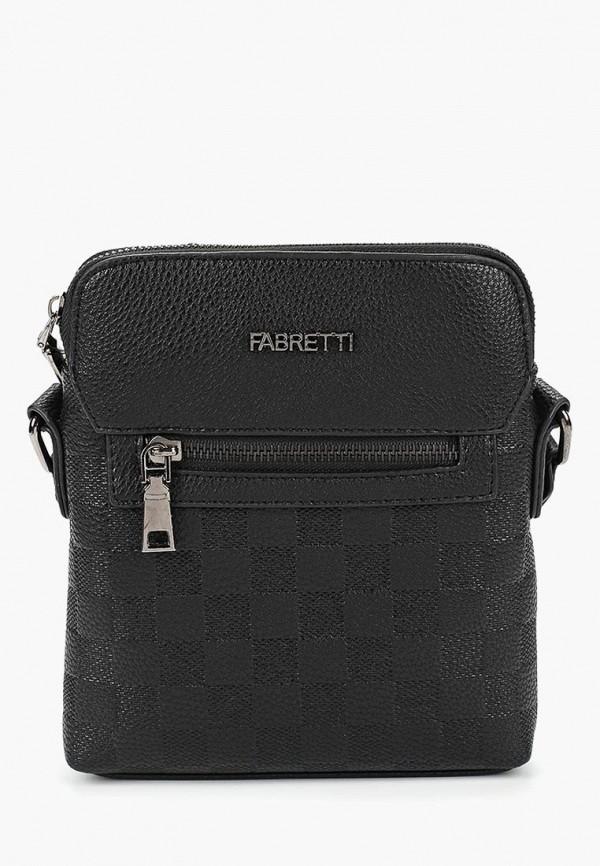 Сумка Fabretti Fabretti FA003BMCZLR8 сумка fabretti fabretti fa003bwbhta9