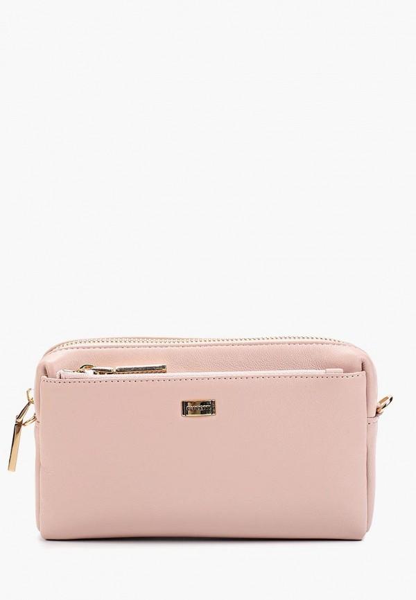 Сумка  - розовый цвет