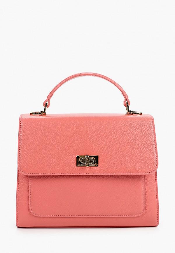 женская сумка через плечо fabretti
