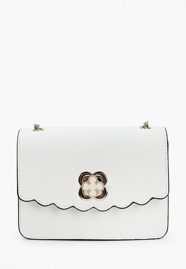 женская сумка с ручками fabretti