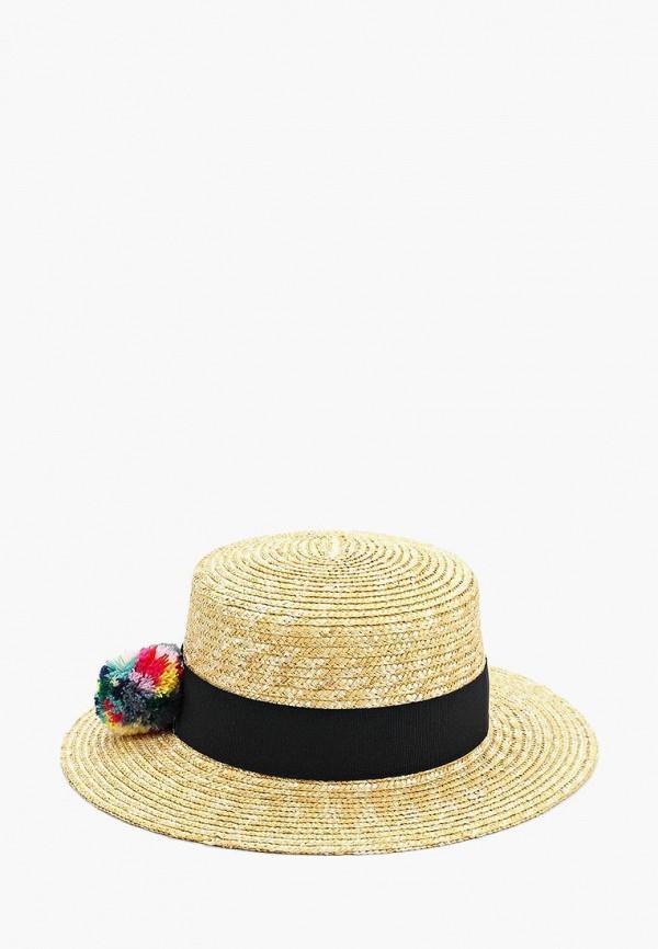 Шляпа Fabretti Fabretti FA003CWARYP1 цена 2017