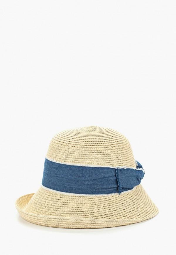 Фото - Шляпа Fabretti Fabretti FA003CWARYR9 шляпа fabretti fabretti fa003cwxnr64