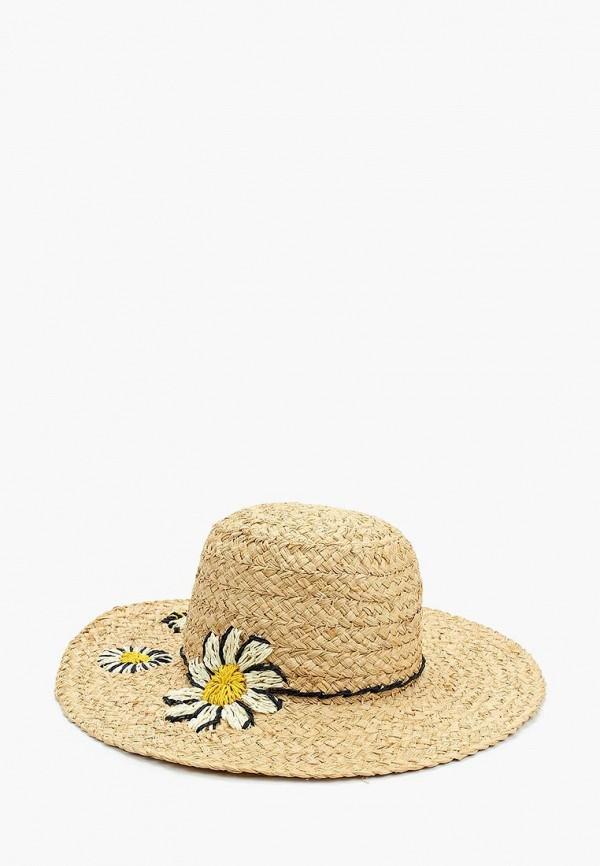 Фото - Шляпа Fabretti Fabretti FA003CWARYS0 шляпа fabretti fabretti fa003cwxnr64