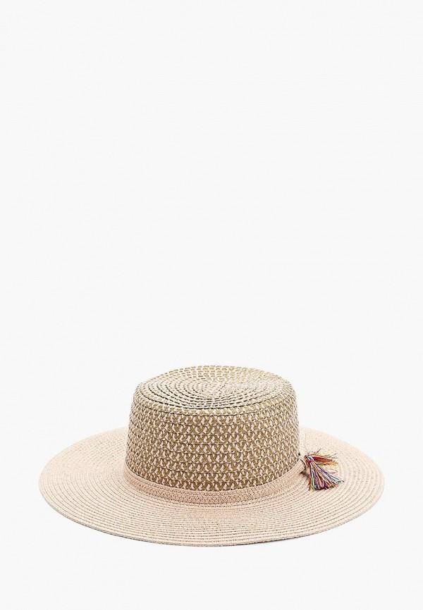 Шляпа Fabretti Fabretti FA003CWARYS1 шляпа fabretti fabretti fa003cwesdb0