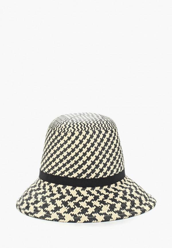 Купить Шляпа Fabretti, FA003CWARYT1, бежевый, Весна-лето 2018