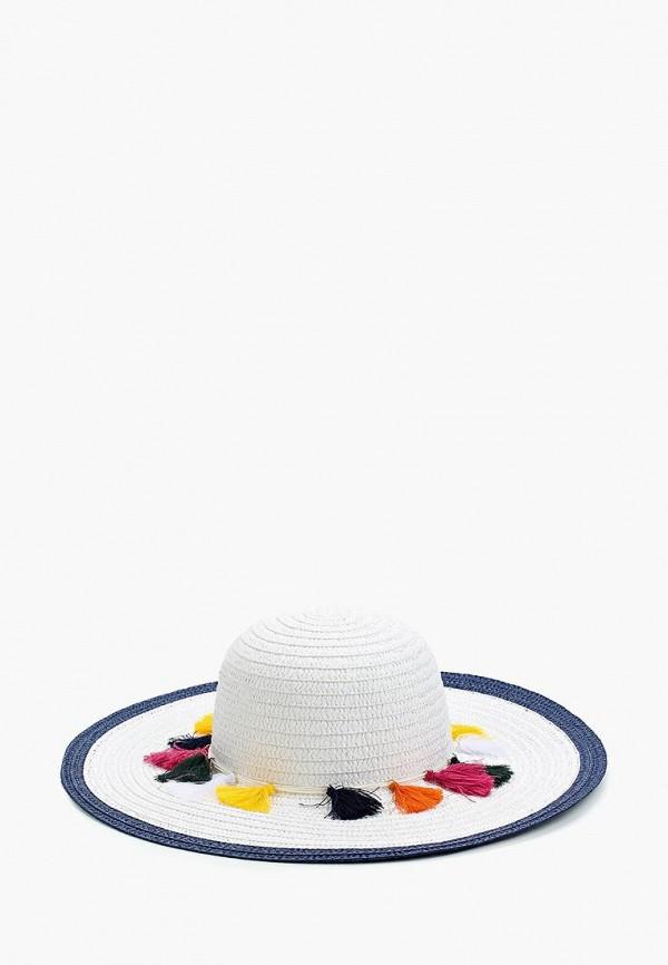 Купить Шляпа Fabretti, FA003CWARYT3, белый, Весна-лето 2018