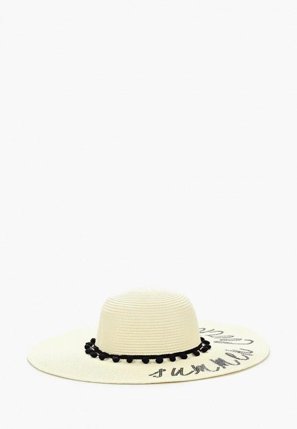 Фото - Шляпа Fabretti Fabretti FA003CWARYT4 шляпа fabretti fabretti fa003cwxnr64