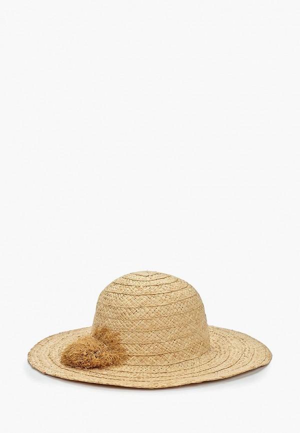 Шляпа Fabretti Fabretti FA003CWESCZ7 шляпа fabretti fabretti fa003cwesdb0