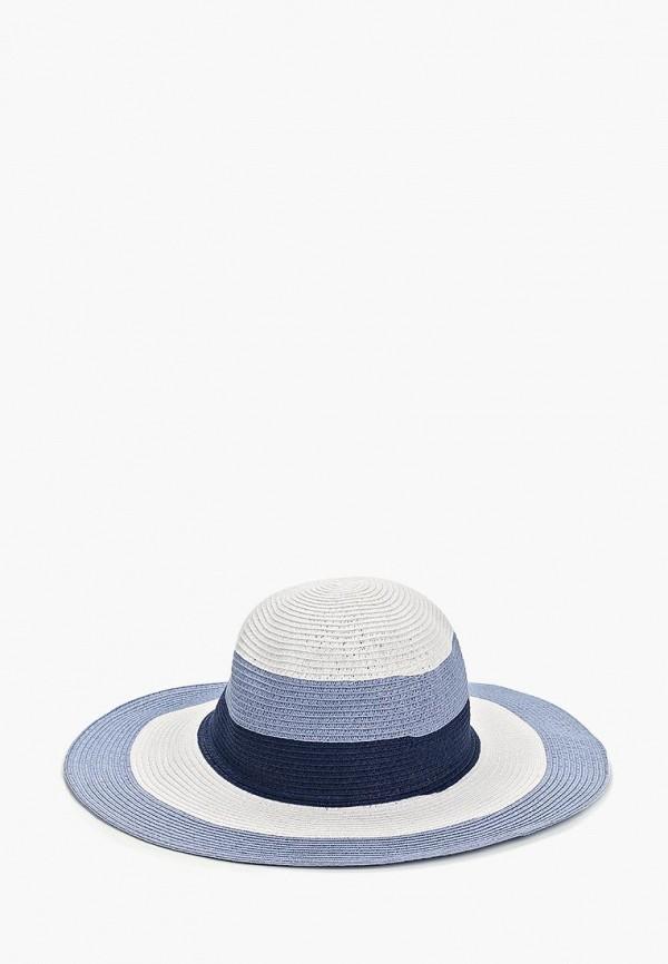 Шляпа Fabretti Fabretti FA003CWESDA7 шляпа fabretti fabretti fa003cwesdb0