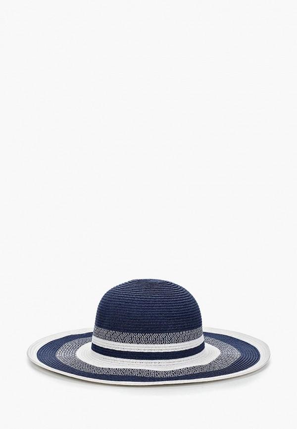 Шляпа Fabretti Fabretti FA003CWESDB5 шляпа fabretti fabretti fa003cwesdb0
