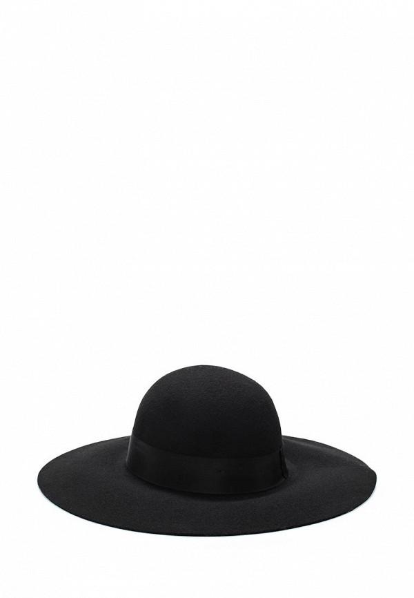 Шляпа Fabretti HW172-black