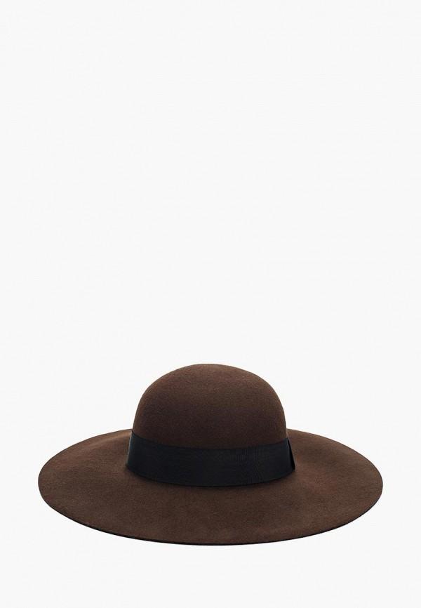 Шляпа Fabretti Fabretti FA003CWXNR66 все цены