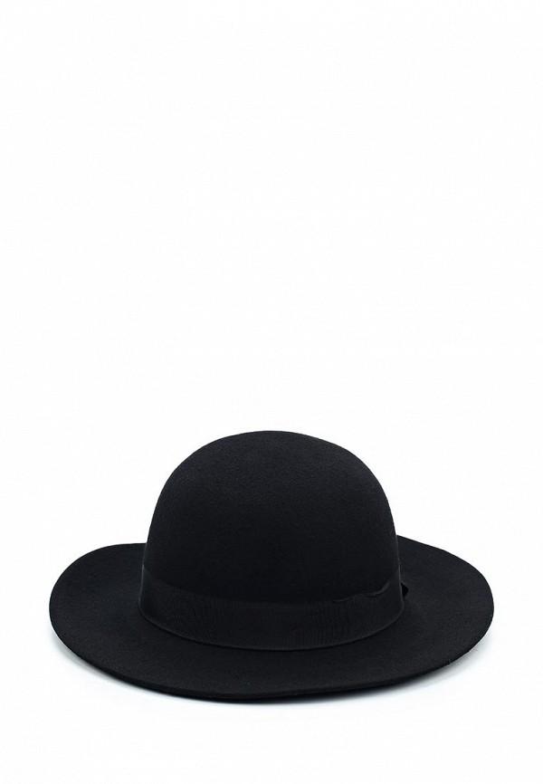 Шляпа Fabretti HW176-black