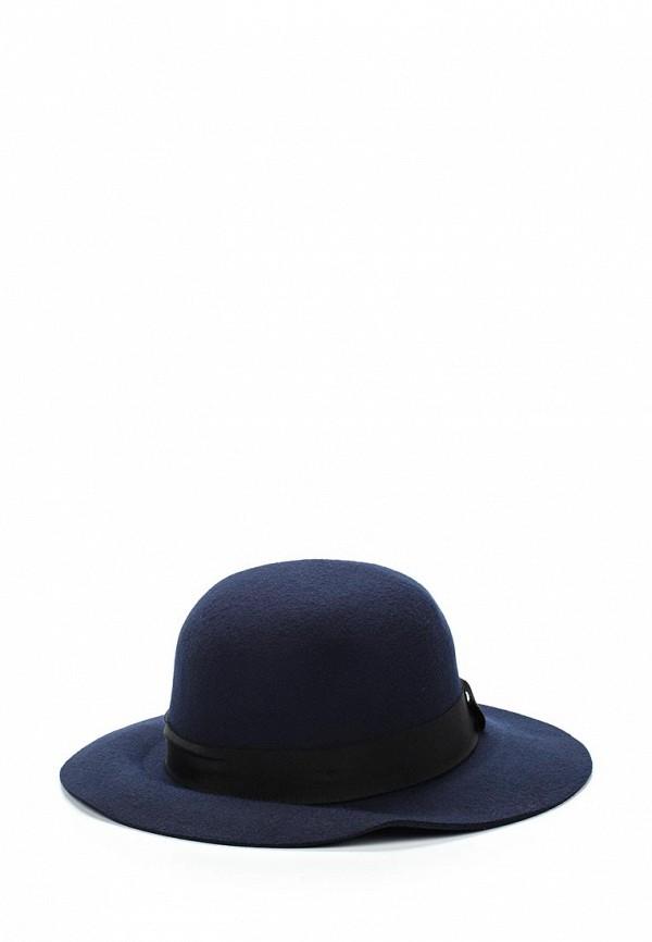 Шляпа Fabretti HW176-dark blue