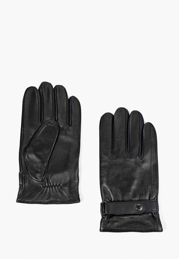 Купить Перчатки Fabretti, FA003DMCVZO1, черный, Осень-зима 2018/2019