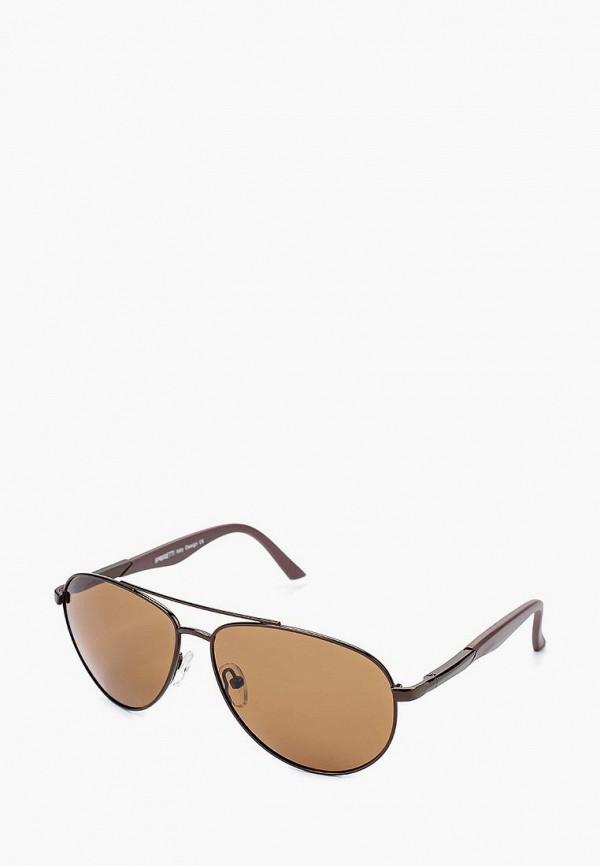 Очки солнцезащитные Fabretti Fabretti FA003DMTBA73 очки солнцезащитные fabretti fabretti fa003dmtba79