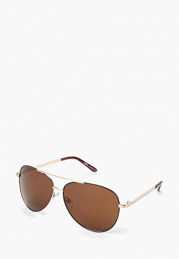 Очки солнцезащитные Fabretti Fabretti FA003DMTBA79 очки солнцезащитные fabretti fabretti fa003dmtba79