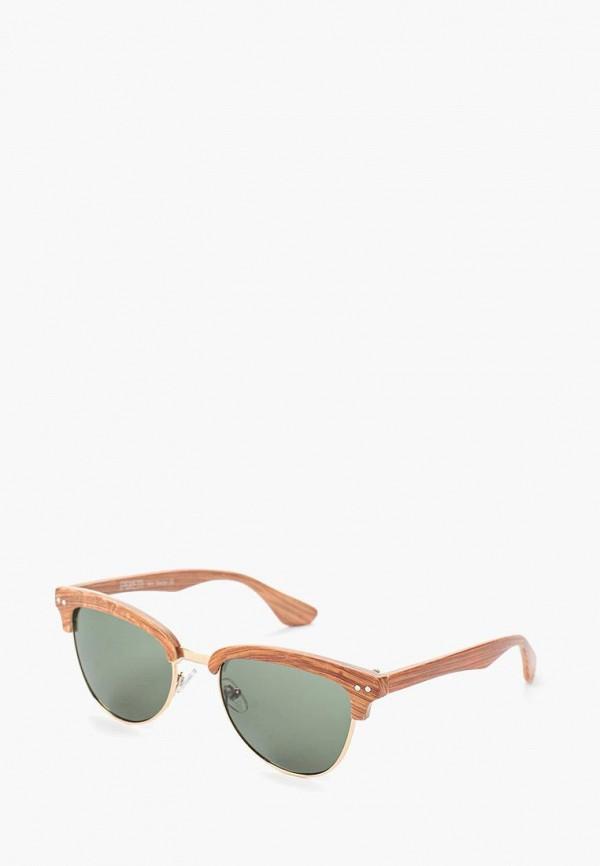 Очки солнцезащитные Fabretti Fabretti FA003DUAVGM9 очки солнцезащитные fabretti fabretti fa003dwavgm4