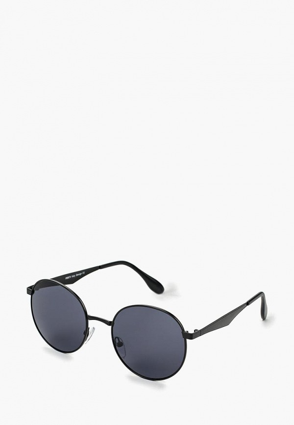 Очки солнцезащитные Fabretti Fabretti FA003DUESCQ7 очки солнцезащитные fabretti fabretti fa003dwtba35