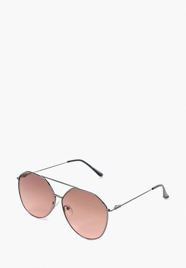 Очки солнцезащитные Fabretti Fabretti FA003DUESCW9 очки солнцезащитные fabretti fabretti fa003dwavgm4