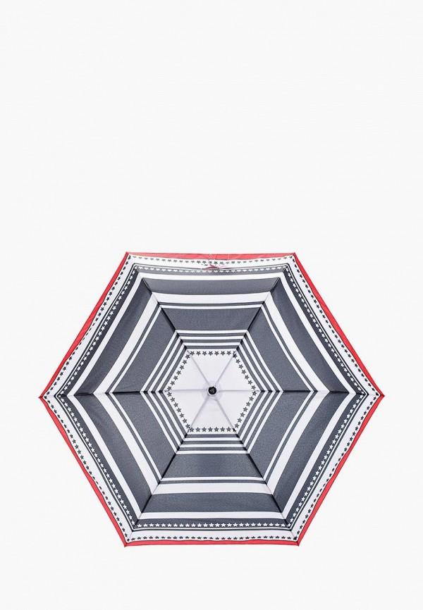 Зонт складной Fabretti Fabretti FA003DWAREP1 зонт складной fabretti fabretti fa003duvzx48