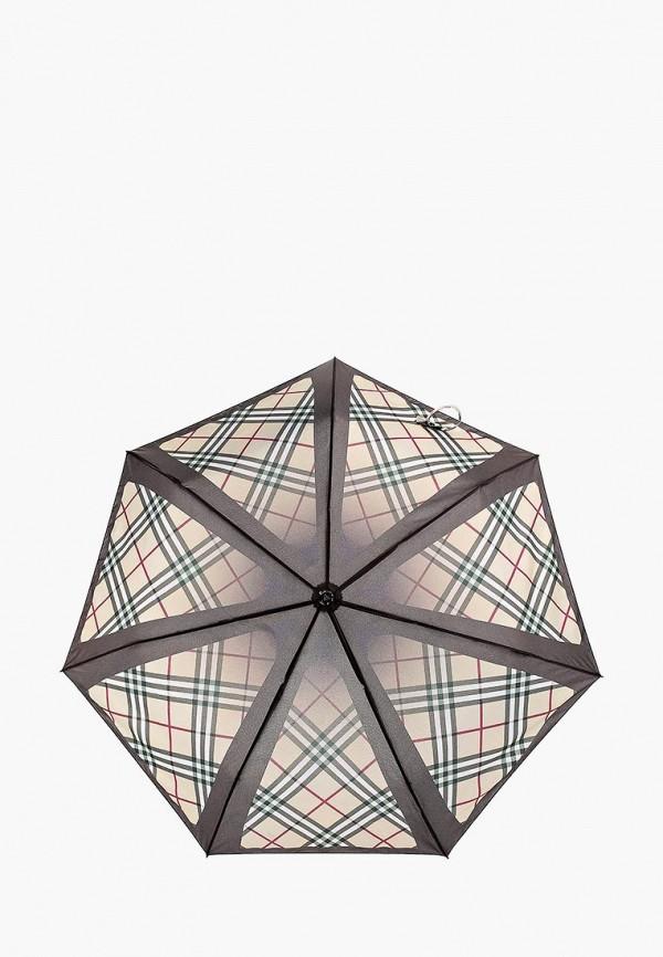 Зонт складной Fabretti Fabretti FA003DWAREQ4 зонт складной fabretti fabretti fa003duvzx48