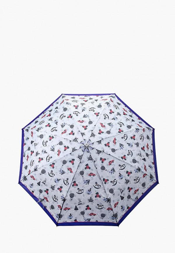 Зонт складной Fabretti Fabretti FA003DWARER2