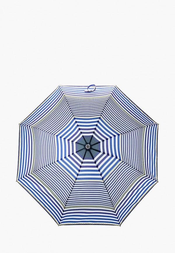 Зонт складной Fabretti Fabretti FA003DWARES1 складной зонт автомат по картине моне кувшинки galleria