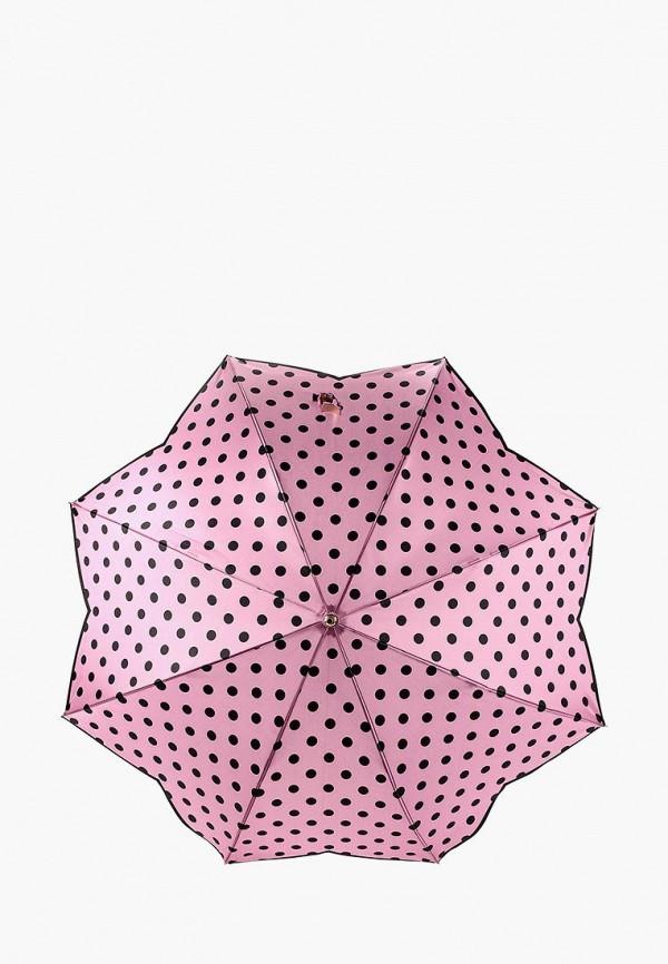 Зонт-трость Fabretti Fabretti FA003DWAREU6 портфель fabretti fabretti fa003bmxxm03