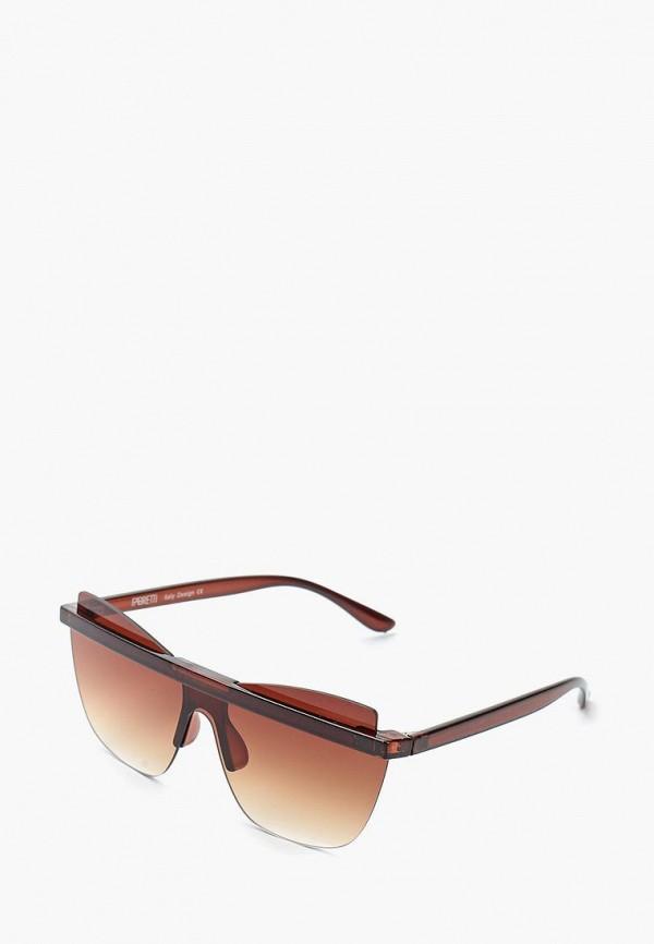 Очки солнцезащитные Fabretti Fabretti FA003DWAVGG7 очки солнцезащитные fabretti fabretti fa003dmtba79
