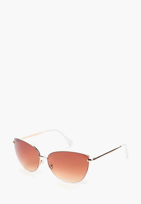 Очки солнцезащитные Fabretti Fabretti FA003DWAVGI0 очки солнцезащитные fabretti fabretti fa003dwavgm4