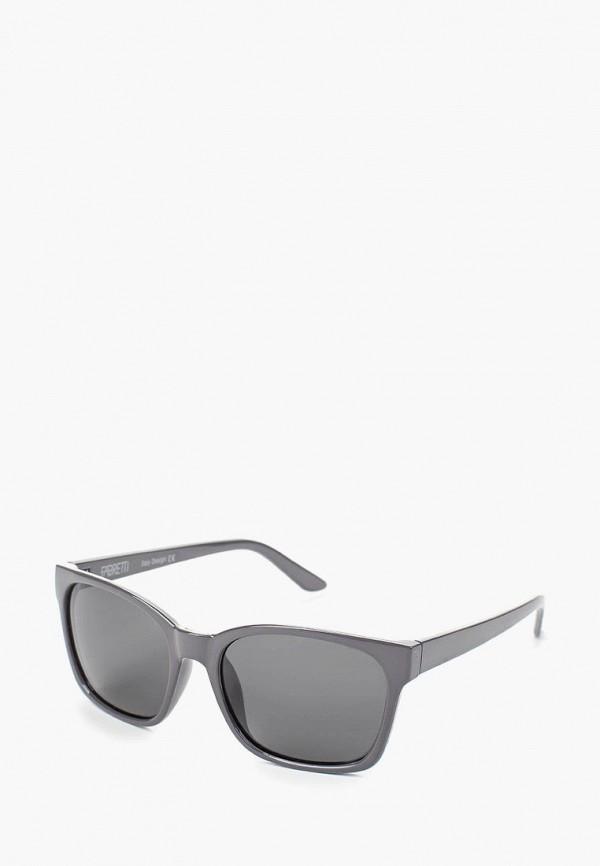 Фото - Очки солнцезащитные Fabretti Fabretti FA003DWAVGJ5 очки солнцезащитные fabretti fabretti fa003dwavgl7