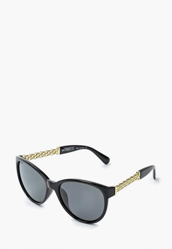 Очки солнцезащитные Fabretti Fabretti FA003DWAVGK2 очки солнцезащитные fabretti fabretti fa003dmtba79