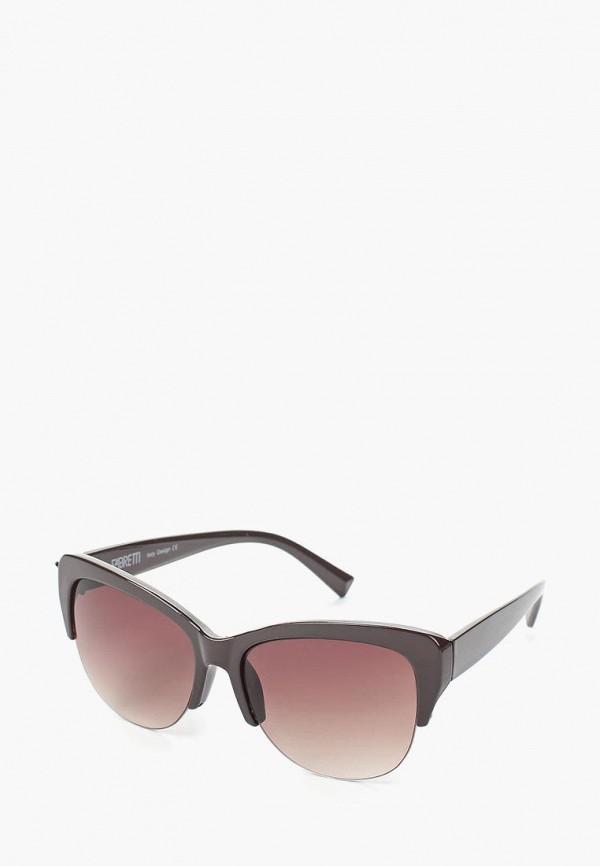 Очки солнцезащитные Fabretti Fabretti FA003DWAVGK7 очки солнцезащитные fabretti fabretti fa003dwescx7