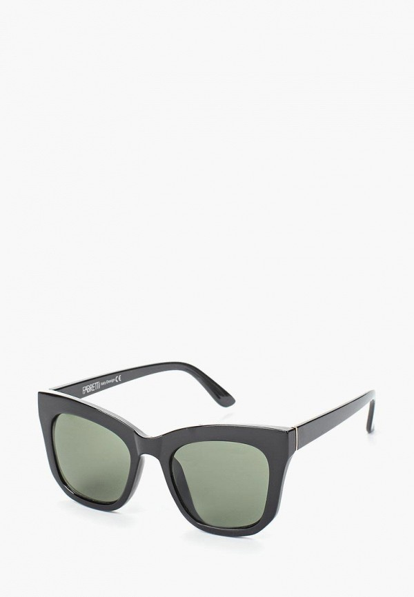Очки солнцезащитные Fabretti Fabretti FA003DWAVGM4 очки солнцезащитные fabretti fabretti fa003dwavgm4
