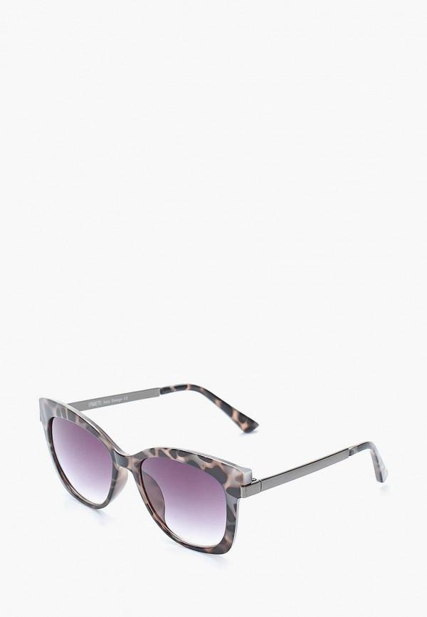 Очки солнцезащитные Fabretti Fabretti FA003DWAVGN4 очки солнцезащитные fabretti fabretti fa003dwbcne9