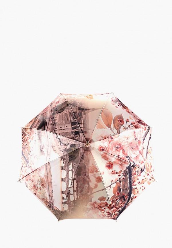 Фото - Зонт-трость Fabretti Fabretti FA003DWBGFC4 зонт трость fabretti fabretti fa003dwitr44