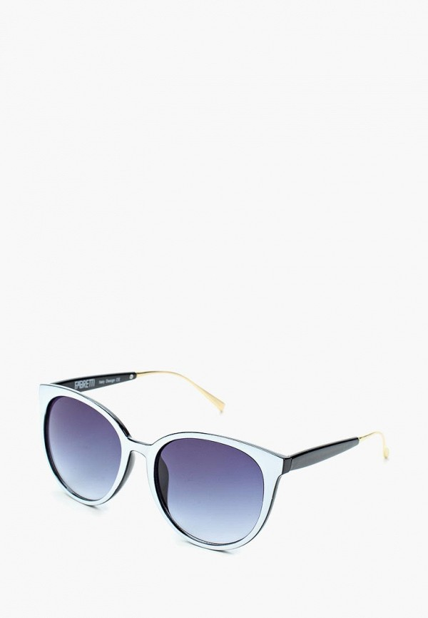 Фото - Очки солнцезащитные Fabretti Fabretti FA003DWBHTF6 очки солнцезащитные fabretti fabretti fa003dwavgl7
