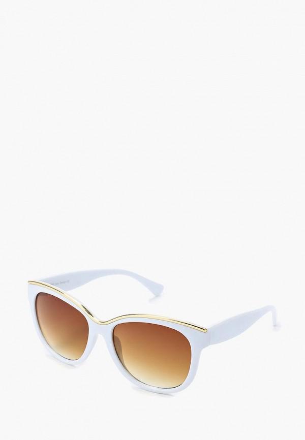 Очки солнцезащитные Fabretti Fabretti FA003DWBHTG1 очки солнцезащитные fabretti fabretti fa003dmtba79
